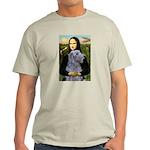 Mona /Scot Deerhound Light T-Shirt