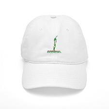 Biodiesel-Plant Baseball Cap