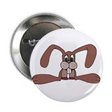 Floppy Bunny Ears Button