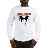 Savage Nation Long Sleeve T-Shirt