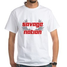 Savage Nation 2 Shirt