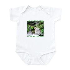 One Step Infant Bodysuit