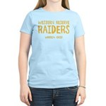 Western Reserve Raiders Women's Light T-Shirt