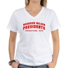 Wilson Presidents Shirt