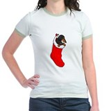 BT Dachshund Stocking T