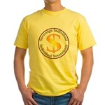 IS-SI Yellow T-Shirt