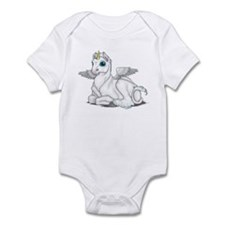 Pegacorn Infant Bodysuit