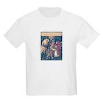 Crane's Red Riding Hood Kids Light T-Shirt