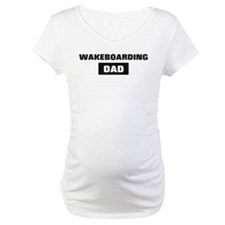 WAKEBOARDING Dad Shirt