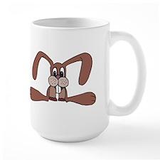Floppy Bunny Ears Mug