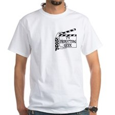 TV Production Geek Shirt