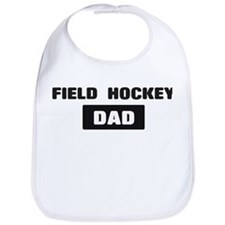 FIELD HOCKEY Dad Bib