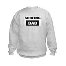 SURFING Dad Sweatshirt