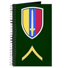 USARV Private <BR>Reunion Journal