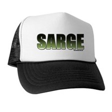 Stryke Force Trucker Hat