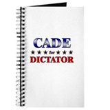 CADE for dictator Journal
