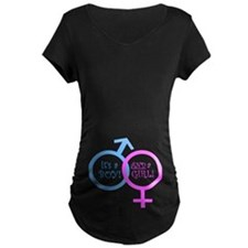 It's a boy AND a girl T-Shirt