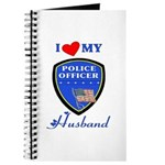 Police Husband Journal