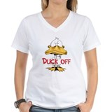 Duck Off Shirt