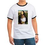 Mona's Sable Sheltie Ringer T
