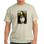 Mona's Sable Sheltie Light T-Shirt