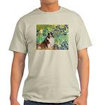 Irises / Sheltie Light T-Shirt