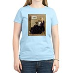 Whistler's / Sheltie Women's Light T-Shirt