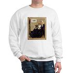Whistler's / Sheltie Sweatshirt