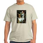 Ophelia / Silky T Light T-Shirt