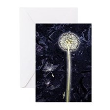 Dandelion Puff Greeting Cards (Pk of 20)