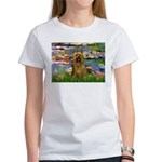 Lilies / Silky T Women's T-Shirt