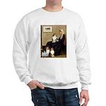 Whistler's / 3 Shelties Sweatshirt