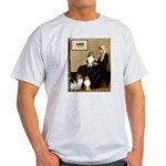 Whistler's / 3 Shelties Light T-Shirt