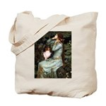 Ophelia / Shelie tri Tote Bag