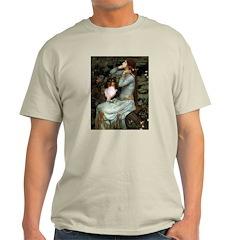 Ophelia / Shelie tri Light T-Shirt