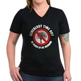 Genealogy Timeout (F) Shirt