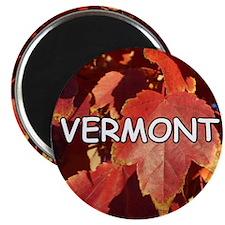 Vermont Magnet