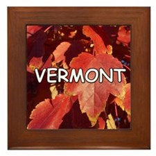 Vermont Framed Tile