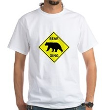 Bear Crossing Shirt