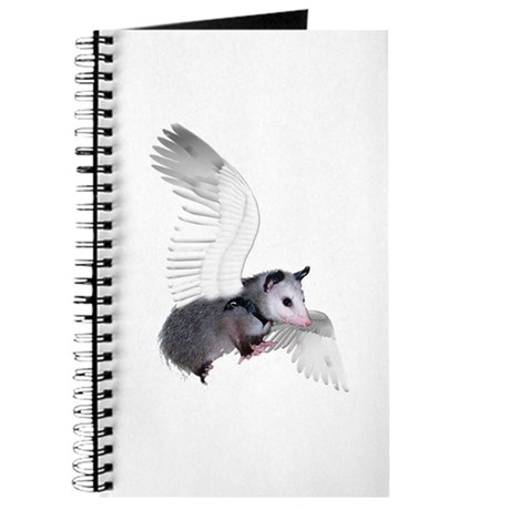 Angel Possum Journal