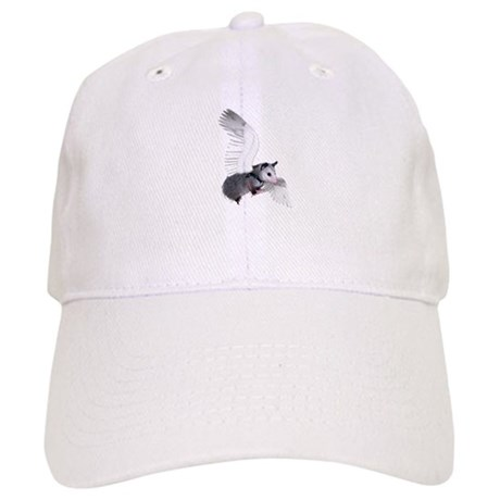 Angel Possum Cap