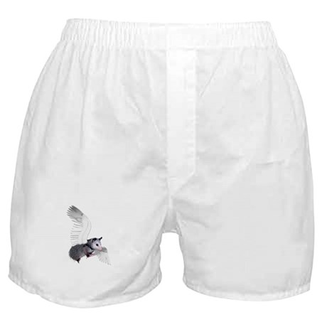 Angel Possum Boxer Shorts