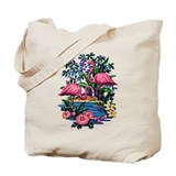 Flamingo 1A - Tote Bag
