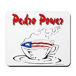 Pedro Mousepad
