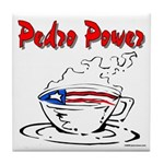 Pedro Tile Coaster