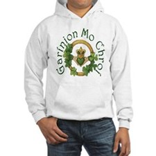 Beloved Grand-daughter Hoodie