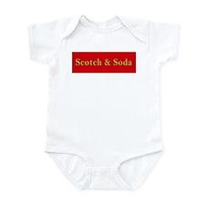Scotch & Soda Infant Bodysuit