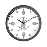Surly Wall Clock