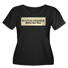 Scotch Drinker T