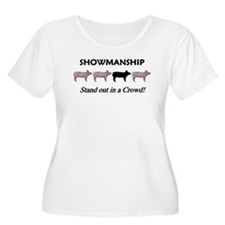 Showmanship T-Shirt